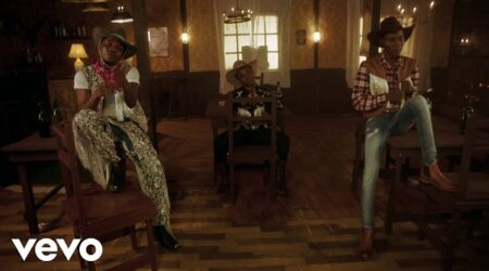 DOWNLOAD VIDEO: Lyta - Are You Sure? Feat. Naira Marley, Zinoleesky, Emo Grae Mp4