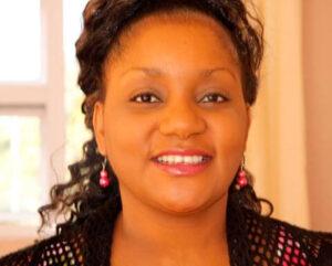Maureen Nkandu photo