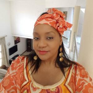 Maureen Nkandu picture