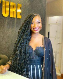 Maureen Waitutu Picture