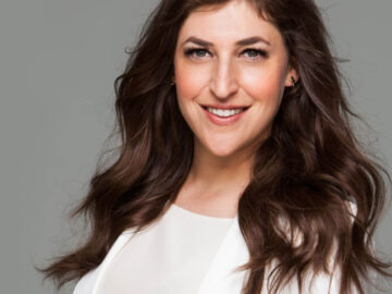 Mayim Bialik Biography: Age, Height, Husband, Movies, Net Worth & Photos