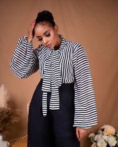 Nancie Mwai Picture
