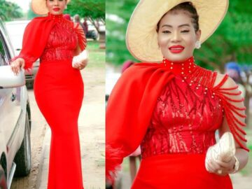 Nkiru Umeh Biographhy: Age, Family, Movies, Husband, Net Worth & Photos