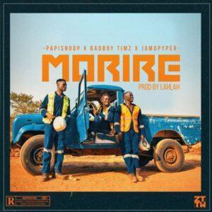 Download Papisnoop - Morire Feat. Bad Boy Timz, Jamopyper Mp3