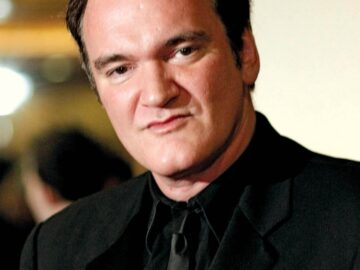 Quentin Tarantino Biography: Age, Wife, Movies & Net Worth