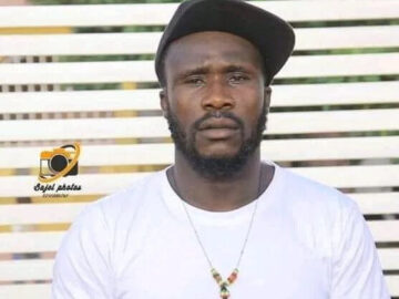 Ras Nene 'Dr Likee' Biography: Real Name, Age Wife, Education, Net Worth & Photos