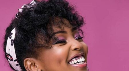 Sharon Mwangi Biography: Age, Boyfriend, Blog, Net Worth & Photos