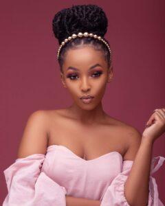 Sharon Nwangi