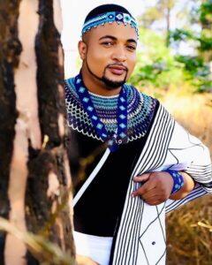 Spitch Nzawumbi photo