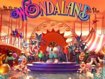 Teni - Wondaland Album Mp3 download
