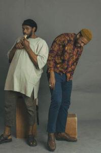 The Cavemen picture