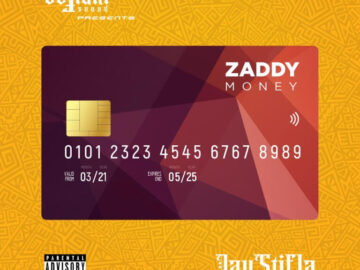 Download Jaystifla - Zaddy Money Mp3 Audio