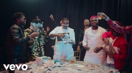 [AUDIO + VIDEO] Zlatan - Lagos Anthem (Remix) Ft. Oberz, Oladips, Trod, Kabex, Frescool Mp3/MP4 DOWNLOAD