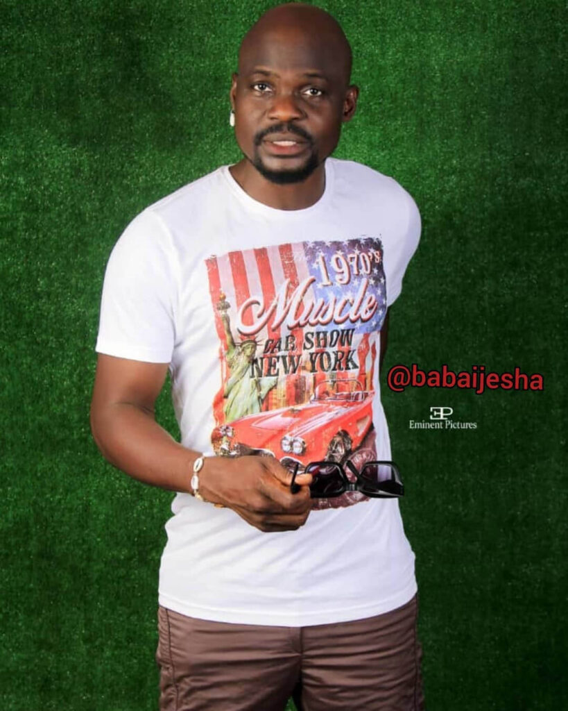 Baba Ijesha bio & net worth