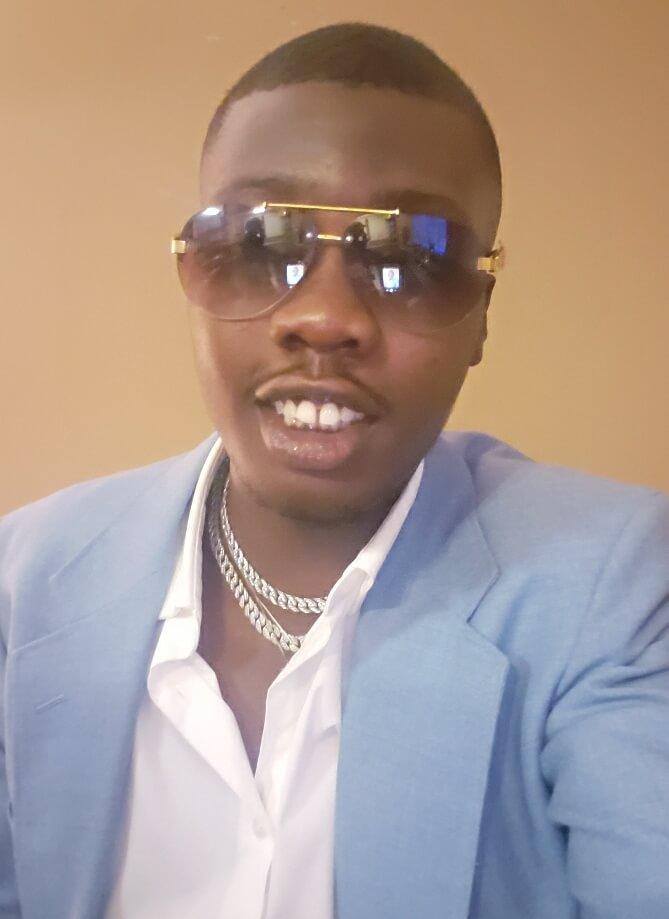 Emmanuel Olowe Bio