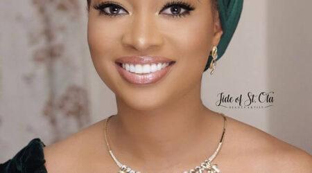 Fatima Ganduje Ajimobi Biography and net worth