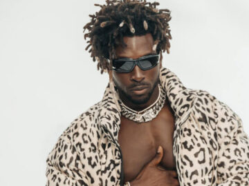SAINt JHN Biography: Age, Wife, Height, Net Worth & Pictures