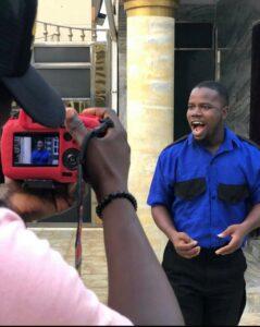 Samson Oseni Aremu Pictures