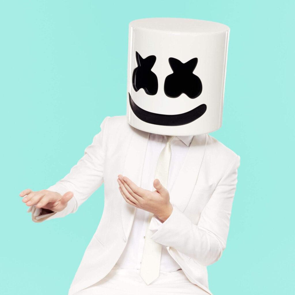Marshmello biography, age, songs & Net worth