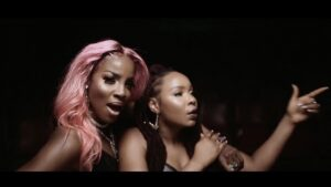 VIDEO: Seyi Shay - Pempe Ft. Yemi Alade Mp4 Download