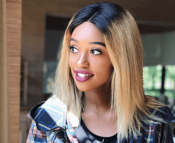 Sphelele Makhunga bio, age, parents, photo