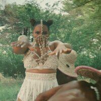 VIDEO: Yemi Alade - Dancina Mp4 download