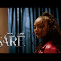 VIDEO: Ayrra Star - Sare Mp4 Download