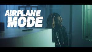 VIDEO: Fireboy Boy DML - Airplane Mode Mp4 Download