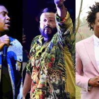 DJ Khaled - Sorry Not Sorry Ft. Nas & Jay Z Mp3/Video download