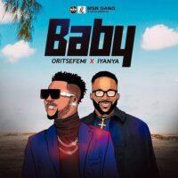 Oritse Femi - Baby Ft. Iyanya Mp3 download