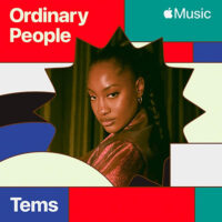 Tems - Ordinary People (John Legend Cover) mp3 download