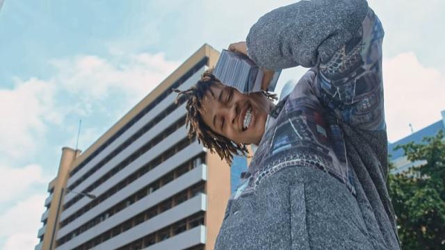 Av - Big Thug Boys Mp4 download