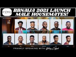 Meet BBNaija 2021 Housemates (Season 6): Profile, Real Names, Biography, Age & Pictures