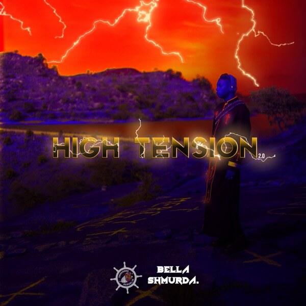 Bella Shumurda High tension Mp3 download