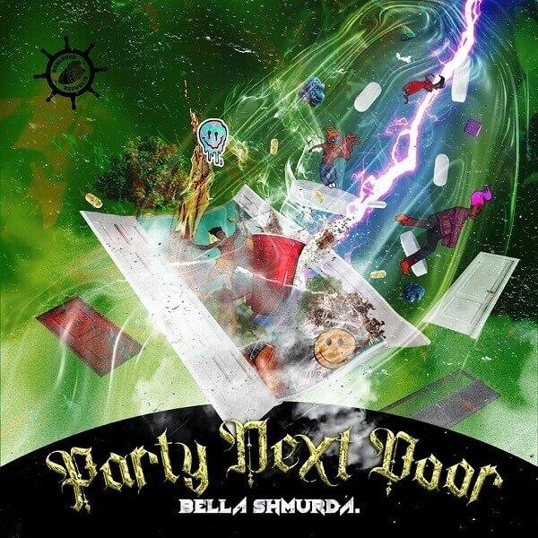 Bella Shmurda - Party Next Door Mp3 Download