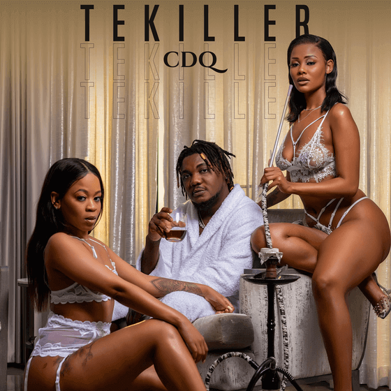 CDQ - Tekiller Mp3 Download
