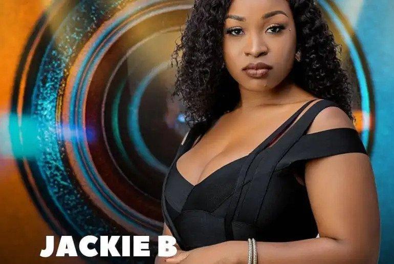 Jackie B bbnaija bio