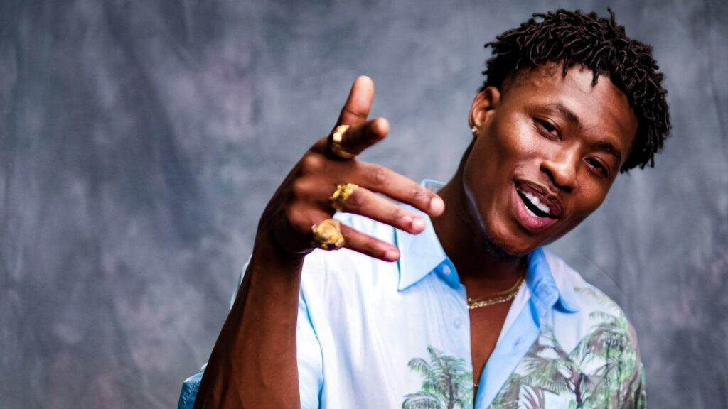 Lucky Daye Biography: Real Name, Age, Height, Wife, Net Worth