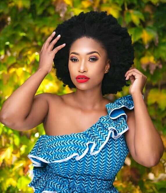 Zola Nombona Biography: Age, Husband, Net Worth