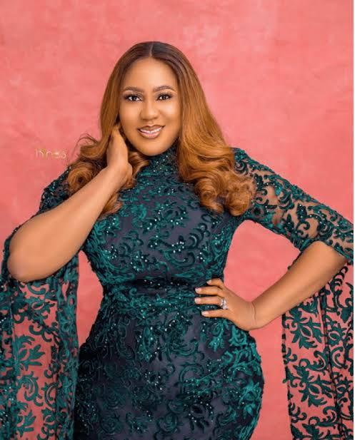 Chita Agwu Johnson Biography: Age, Husband, Movies, Net Worth