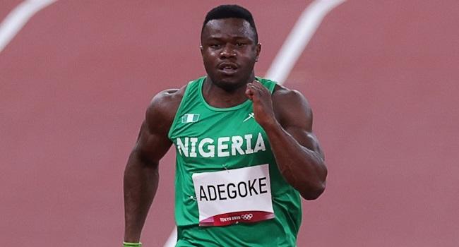 Enoch Adegoke Biography: Age, Height, Net Worth