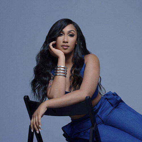 Queen Naija Biography: Real Name, Age, Parents, Family, Husband, Net Worth