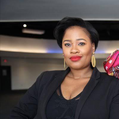 Zinzi Zungu Biography: Age, Husband, Net Worth