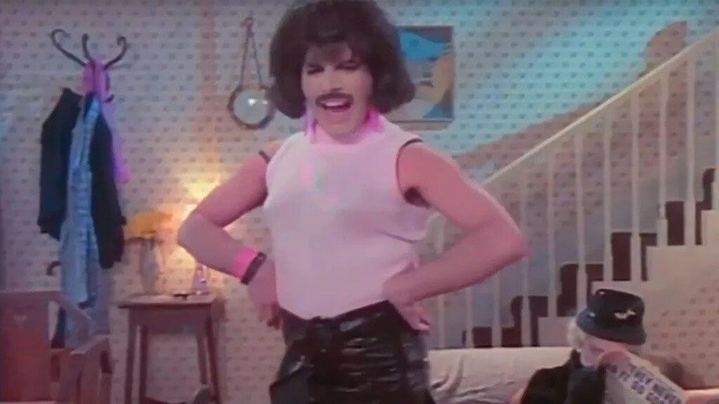 Queen's top 10 videos