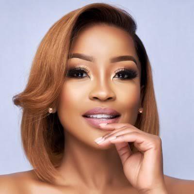 Lorna Maseko Biography: Age, Husband, Net Worth